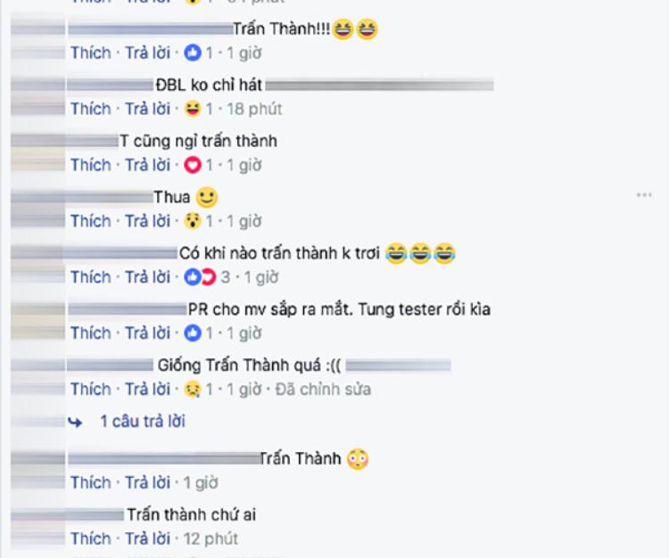 Cộng đồng mạng cho rằng người mà Đào Bá Lộc đang nhắc đến chính là… Trấn Thành.