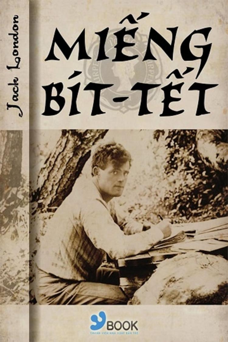 'Miếng bít tết' của Jack London.