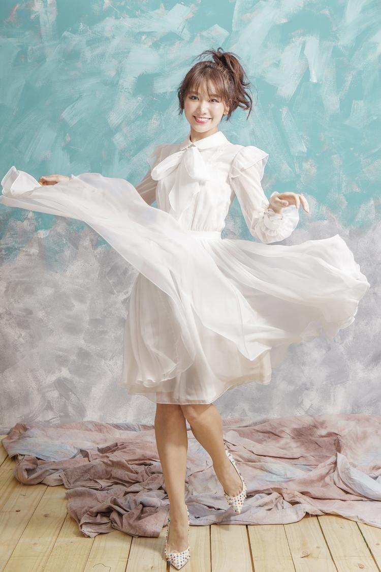 Mặc nghi vấn Trấn Thành là nhân vật trong câu chuyện Đào Bá Lộc, Hari Won vẫn vui vẻ chọn diễn viên cho phim mới