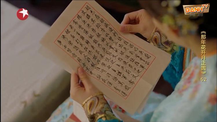 Bức thư tiết lộ danh tính hung thủ sát hại Ngô gia đông viện trong vụ án quân nhu