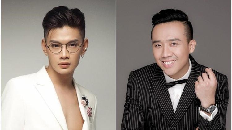 Từ khi Đào Bá Lộc chia sẻ về mối tình đồng giới với nam MC nổi tiếng, đa số cư dân mạng đều đồn đoán người đàn ông trong câu chuyện chính là Trấn Thành.