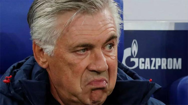 Ancelotti chống lại tất cả tại Bayern và thua!