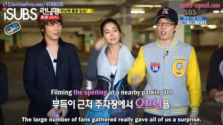 Chỉ vì một lời lỡ lời mà Min Jung đã bị cư dân mạng phản ứng dữ dội.