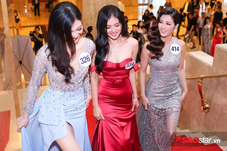 Hậu tin đồn chèn ép, Mai Ngô không xuất hiện ở buổi họp báo công bố Top 70 Hoa hậu Hoàn vũ Việt Nam 2017?
