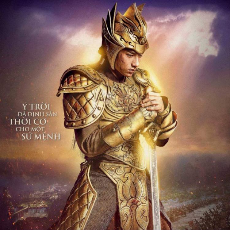 Huraaa, thái tử Isaac đã trở lại đóng phim điện ảnh sau bao ngày đợi mong của fan