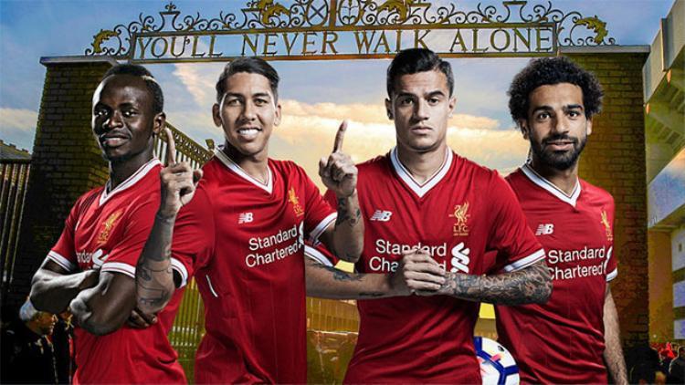 'Bộ tứ kỳ diệu' có giúp Liverpool lấy điểm?