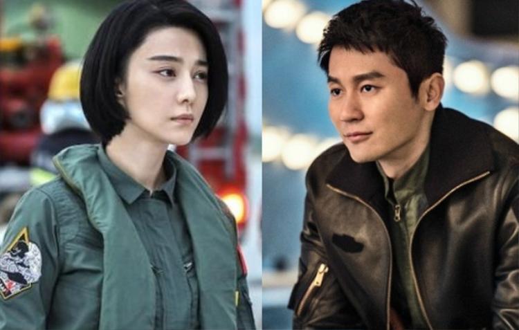 Sau mối tình trắc trở trong 'Võ Mỵ Nương truyền kỳ', liệu trong 'Sky Hunter' hai người có đến được với nhau?