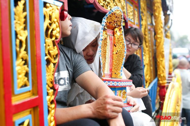 Linh cữu của nam diễn viên hài Khánh Nam sẽ được an táng tại Mỏ Cày, Bến Tre.