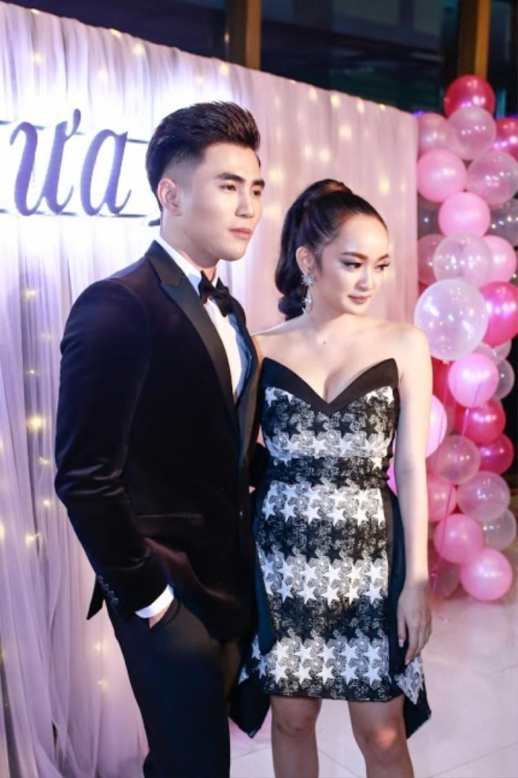Cho đến nay, Will - Kaity vẫn là một trong những couple đẹp đôi và được yêu thích tại showbiz Việt.