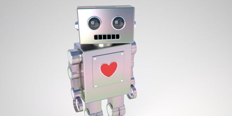 Chuyên gia Robot biết yêu sẽ tiên đoán khi nào 2 người chia tay và yếu tố làm nên sự hòa hợp trong tình cảm