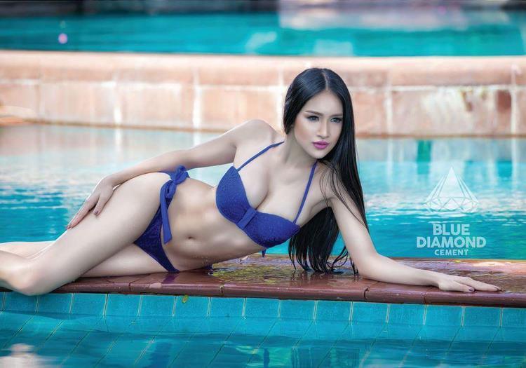 Á hậu Myanmar bị truất ngôi trước ngày sang Việt Nam tham gia Miss Grand International 2017