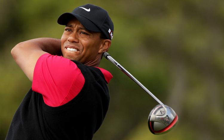 Đẳng cấp như Tiger Woods: Vẫn kiếm bộn tiền dù tối ngày miệt mài bên các bóng hồng