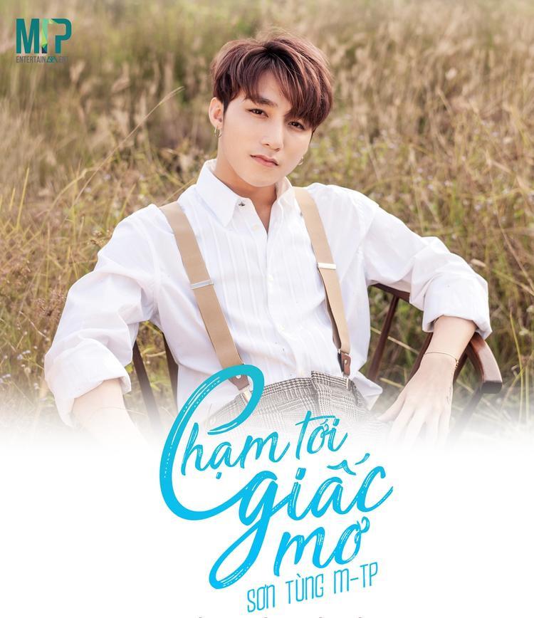 Ra mắt tự truyện, Sơn Tùng M-TP lập kỷ lục khi bán sạch 10.000 bản chỉ sau 2 ngày phát hành