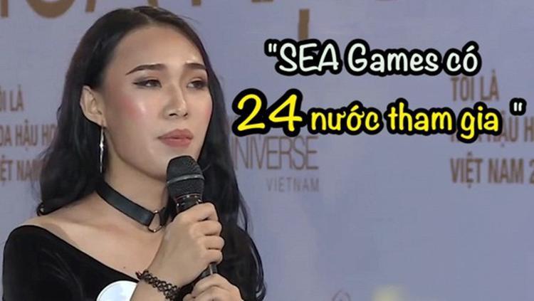 Kim Thùy khiến cho cộng đồng mạng xôn xao vì câu trả lời… sai bét.