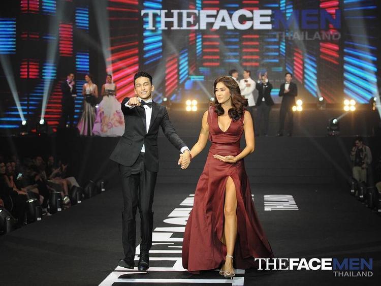 Phillip đã mang về chiến thắng thứ 2 cho HLV Lukkade ở The Face bản Thái.