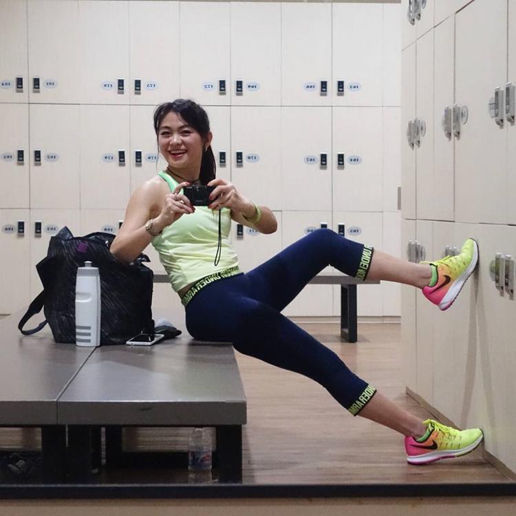 Người phụ nữ hack tuổi nhất châu Á: 50 mà như gái đôi mươi