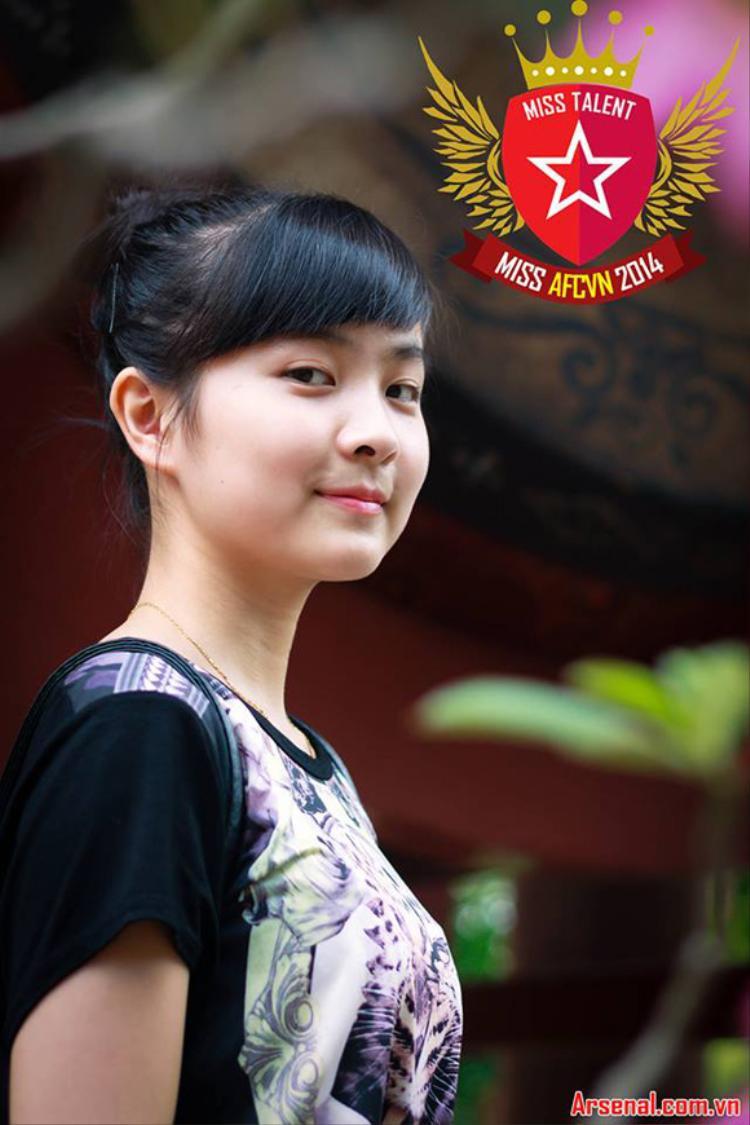 Dương Thị Nhật Lệ là một fan bóng đá thứ thiệt. Cô dành rất nhiều tình cảm cho CLB Arsenal cũng như đội tuyển Việt Nam. Nhật Lệ còn tham gia fanclub của CLB Arsenal tại Việt Nam. Cô từng đạt Á khôi 1 cuộc thi Miss của AFVN (Arsenal Fanclub Việt Nam).