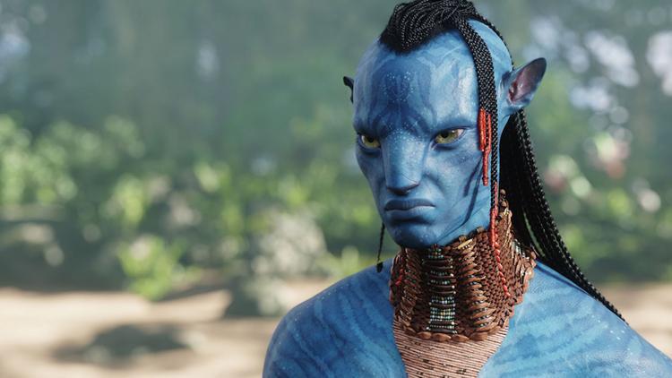 Ơn Giời, đạo diễn James Cameron cuối cùng cũng đã chịu bấm máy Avatar 2
