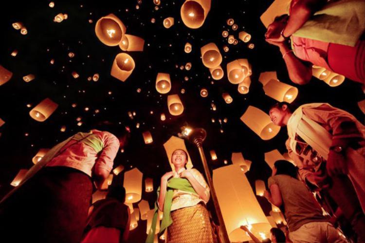 Tết Trung thu ở các nước trên thế giới có gì khác Việt Nam?