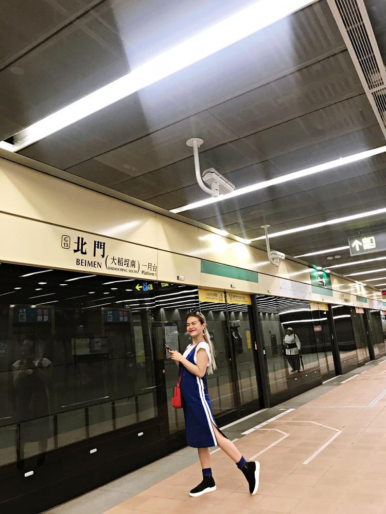 Liên tục gặp sự cố ở Đài Loan, Tronie  Mia vẫn diễn sung khiến khán giả phấn khích