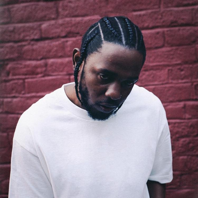 Kendrick năm vừa qua đã có album Damnkhá thành công.