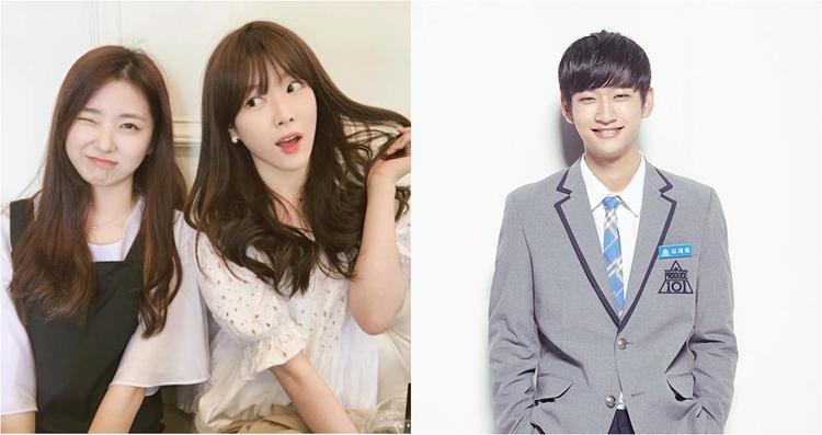 Lee Suhyun, Lee Haein và Kim Taedong đều đơn phương chấp dứt hợp đồng với công ty quản lý sau khi nổi tiếng từ Produce 101.