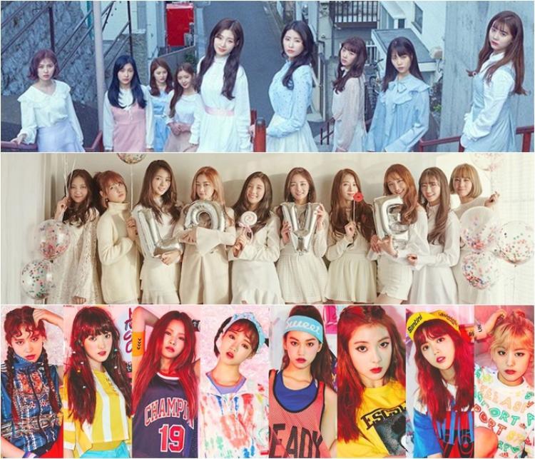 """Tình trạng nhóm """"thành viên A và những người bạn"""" nhiều khả năng sẽ lặp lại với các thành viên Wanna One một khi họ quay về công ty quản lý cũ và hoạt động với nhóm nhạc của mình."""