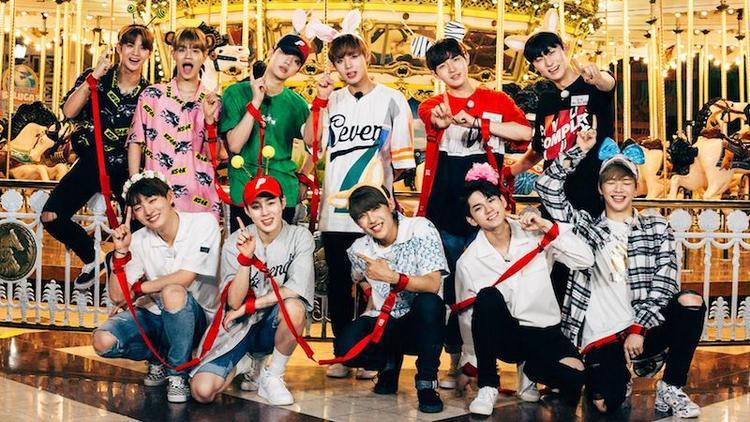Wanna One hiện tại đang là nhóm nhạc có độ ảnh hưởng hàng đầu tại Hàn Quốc.