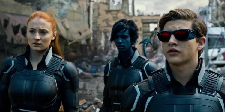 X-Men: Dark Phoenix: Phượng Hoàng trở lại