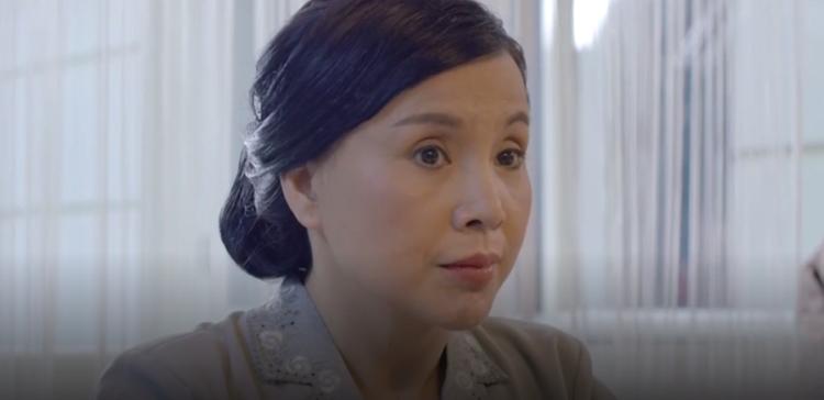 Mẹ Sơn không muốn con dâu và con trai đi nghỉ tuần trăng mật.