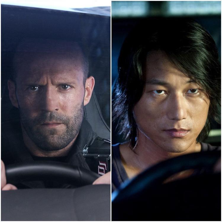 Shaw và Han.