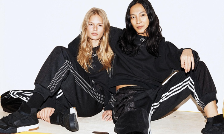 Season 1 với những items liên tục bán chạy trên các trang web của Adidas.