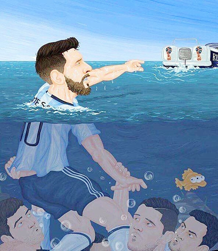 Học vợ Xuân Bắc và Đàm Vĩnh Hưng, Messi livestream cầu cứu Neymar?
