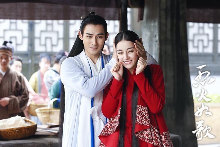 6 phim truyền hình Hoa ngữ sắp chiếu có dàn nữ diễn viên 9x được kỳ vọng