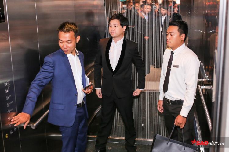 Trung Tín được xếp vào Top 30 người trẻ nổi bật dưới 30 tuổi do Forbes Việt Nam bình chọn năm 2015.