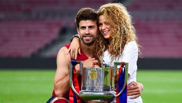 Shakira và Gerard Pique đã đường ai nấy đi?