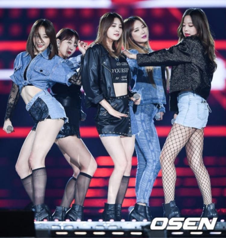 Có Suju EXID Wanna One: Đấu trường Kpop tháng 11 sẽ bớt nhạt?