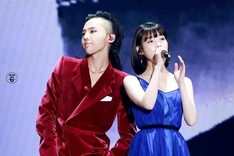IU 'lặn lội' sang Đài Loan, chuẩn bị tái hợp G-Dragon trong world tour khủng