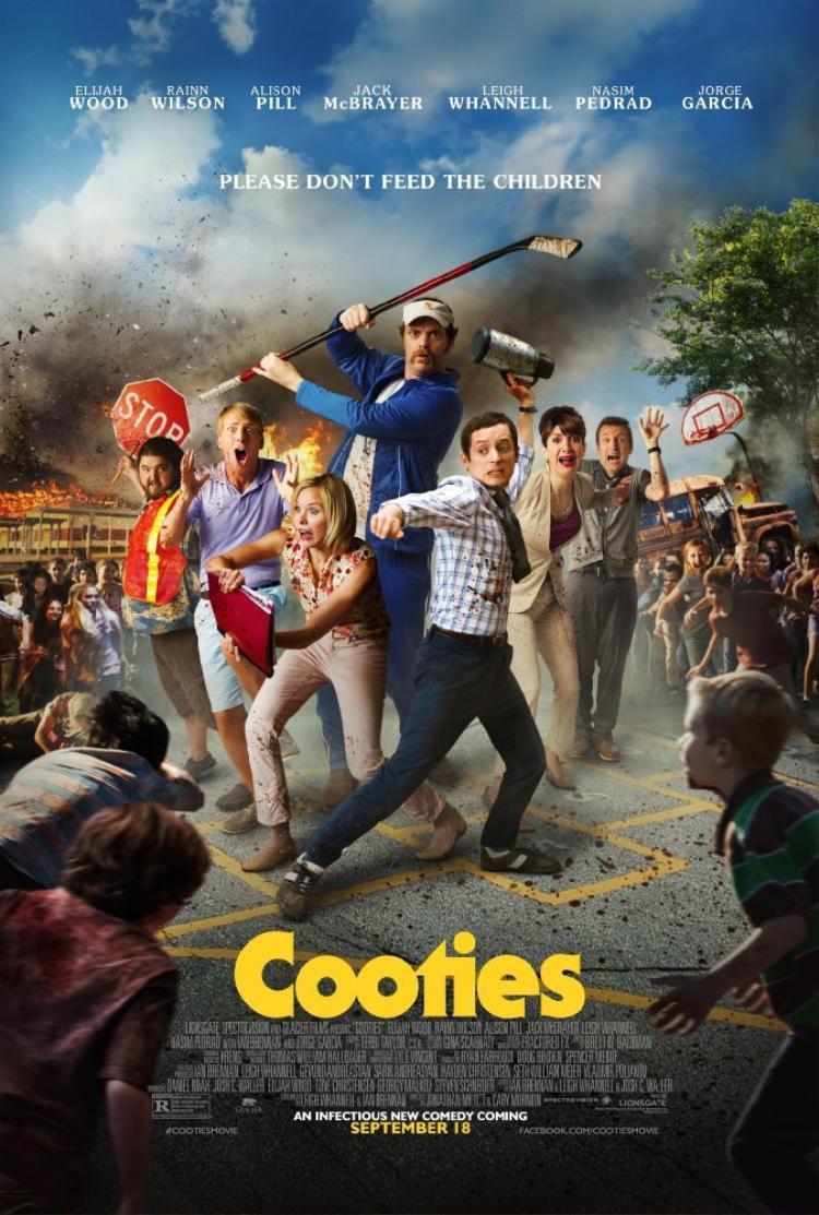 Phim lên sóng lúc 23h thứ Bảy, ngày 21/10 trên kênh SCTV16-Fox Action Movies