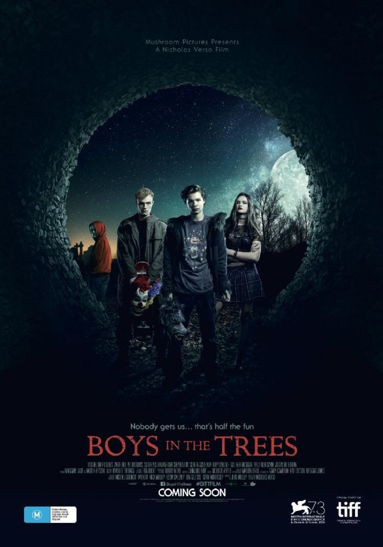 Phim lên sóng lúc 23h thứ Bảy, ngày 28/10 trên kênh SCTV16-Fox Action Movies