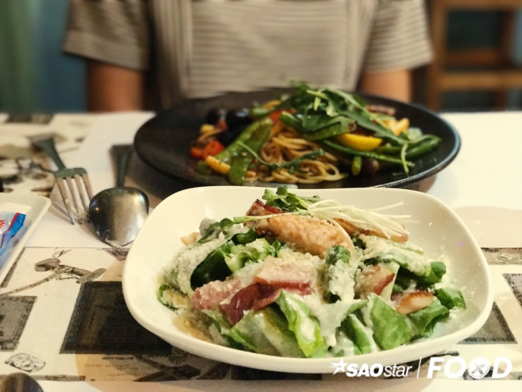 Đến Hẻm Spaghetti thưởng thức mì ý đúng kiểu châu Âu giữa lòng Sài Gòn