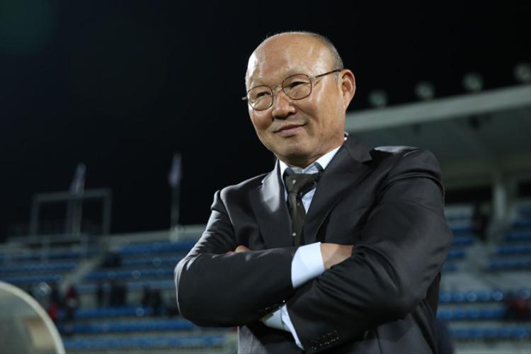 HLV Park Hang Seo sẽ ký hợp đồng với VFF vào ngày 11/10.