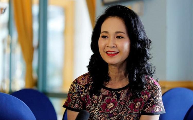 NSND Lan Hương.