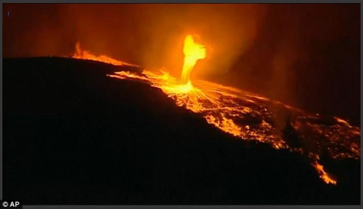 Lửa hận rừng xanh: Khi quỷ lửa thức tỉnh trong đám cháy rừng Bồ Đào Nha
