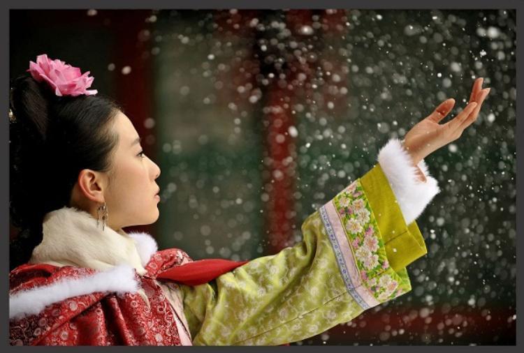 Những chuyện đáng kể của thế hệ tiểu hoa đán thứ ba của làng giải trí Hoa Ngữ