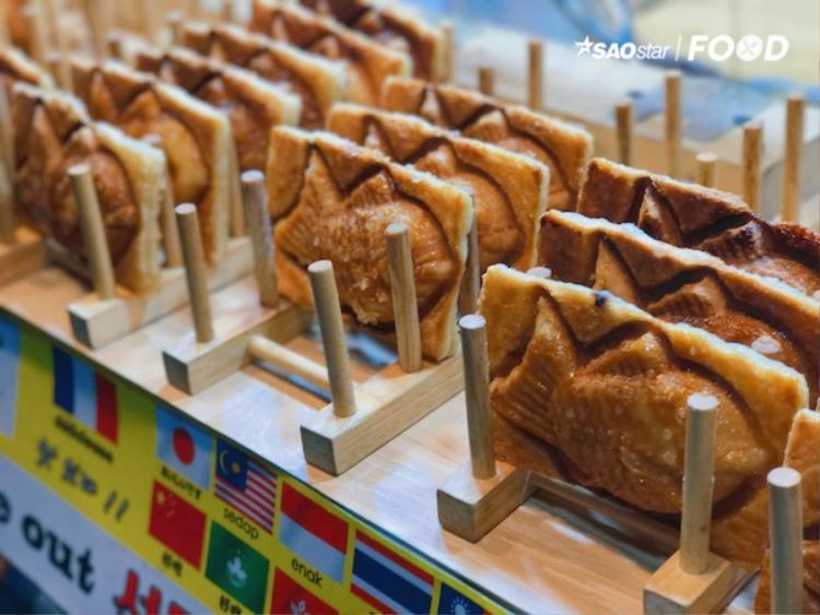 Những món đường phố phải ăn cho bằng được khi đến Hàn Quốc