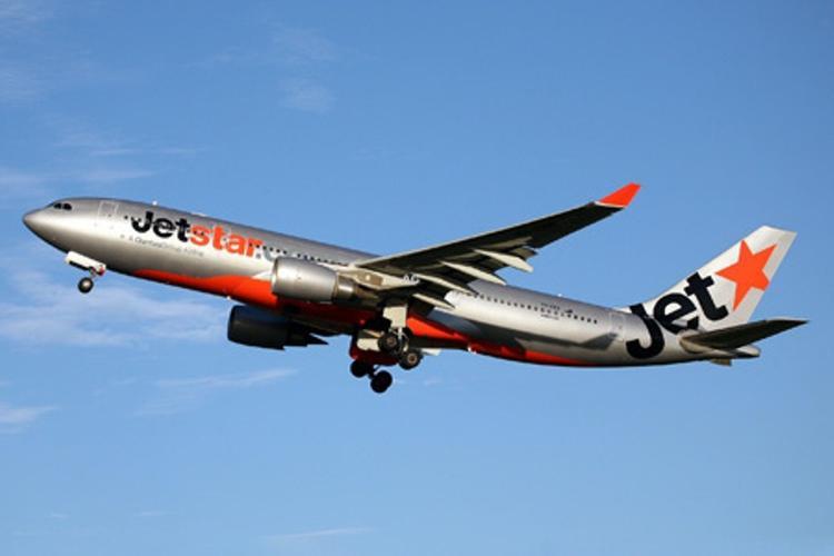 Theo hãng hàng không Jetstar Pacific, thời tiết xấu, máy bay bị sét đánh là sự cố ngoài ý muốn.