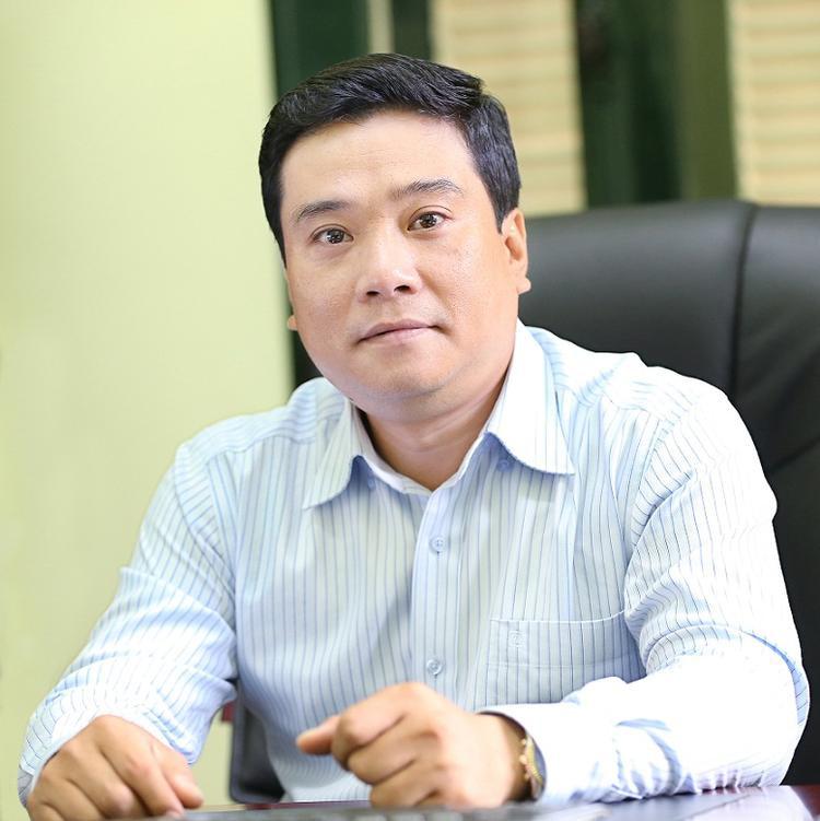 Ông Nguyễn Thái Bình - Chánh văn phòng bộ VH,TT&DL.