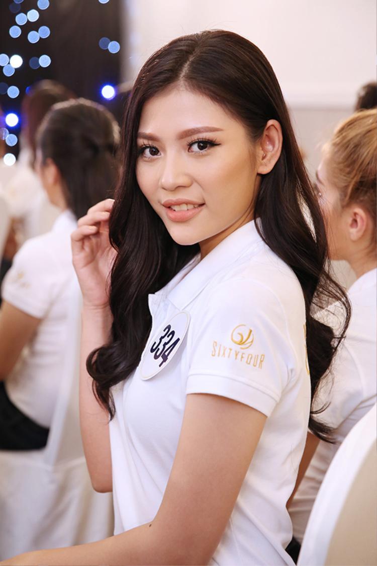 Tất cả sẽ có trong tập 3 của chương trình truyền hình thực tế Tôi là Hoa hậu Hoàn vũ Việt Namvới tên gọi Tôi thanh lịch.