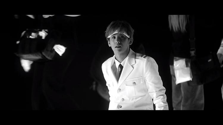Anh chàng Min Won của nhóm BoyFriend.